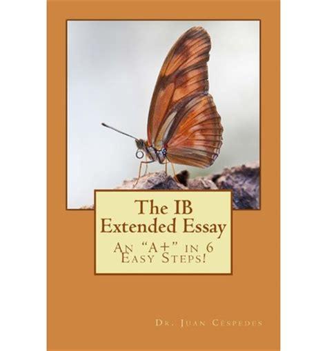 Category: extended essay - tibkomp